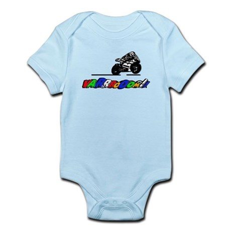 VRoom2 Infant Bodysuit