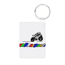 VRoom2 Keychains