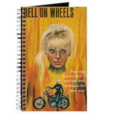HELL ON WHEELS Journal