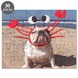 English bulldog Puzzles