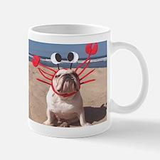 Lobster Dog Mug