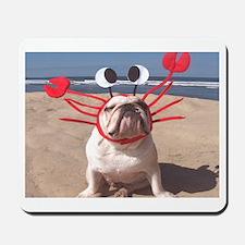 Lobster Dog Mousepad