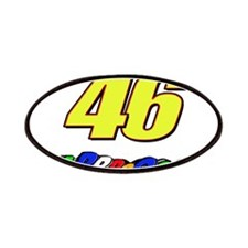 VR46vroom3 Patches