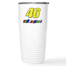 VR46vroom3 Travel Mug