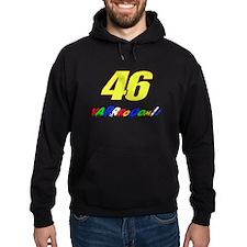 VR46vroom3 Hoodie