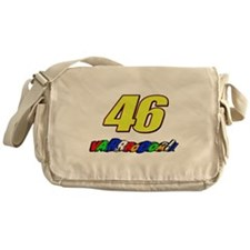 VR46vroom3 Messenger Bag