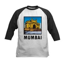 Mumbai Tee