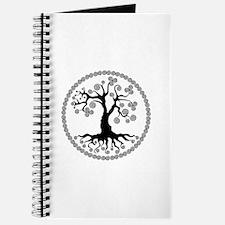 Celtic & Proud- Tree of Life Stationary &