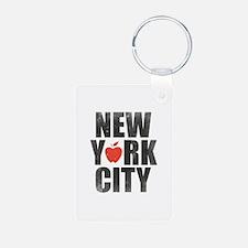 New York City Keychains