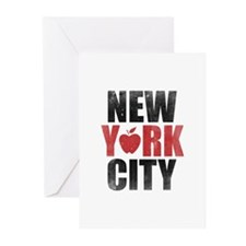 New York City Greeting Cards (Pk of 20)