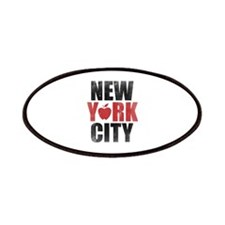 New York City Patches