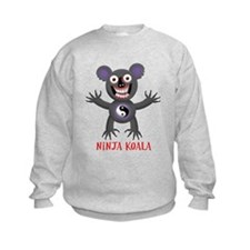 Ninja Koala Jumper Sweater