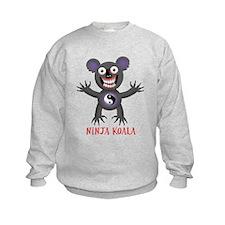 Ninja Koala Sweatshirt