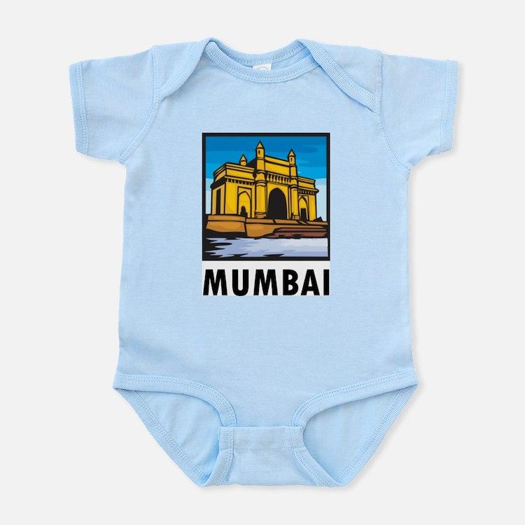 Mumbai Infant Creeper