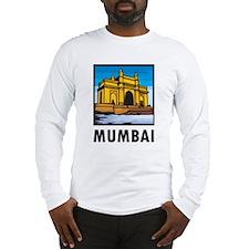 Mumbai Long Sleeve T-Shirt