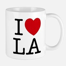 I Heart Los Angeles Mug