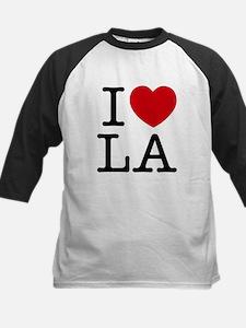 I Heart Los Angeles Tee