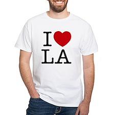 I Heart Las Angeles Shirt