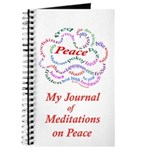 Fred-is-Peace Journal