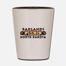 Parks and recreation Shot Glass