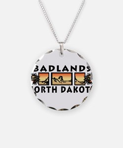 Cute Parks and recreation Necklace