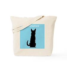 iGermanShepherd Tote Bag