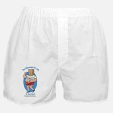 Unknown Boxer Shorts