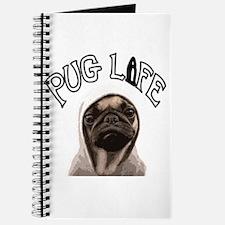 Pug Life Journal