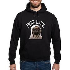 Pug Life Hoodie