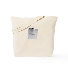 Breakfast Flask Tote Bag