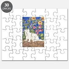 Ferrets Puzzle
