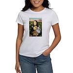 Mona - Corgi (Pembr-L) Women's T-Shirt