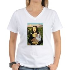 Mona - Corgi (Pembr-L) Shirt
