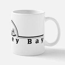 Cute Monterey california Mug
