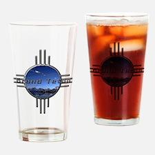 Cute Design Drinking Glass