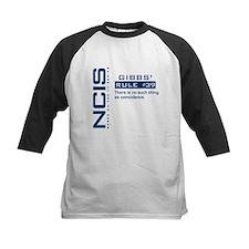 NCIS Gibbs' Rule #39 Tee