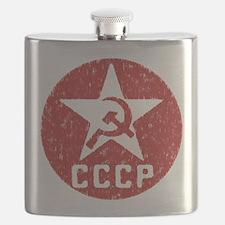 CCCP Flask