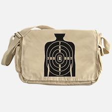 target2 Messenger Bag