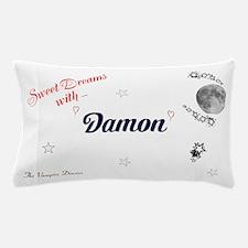 Damon Pillow Case
