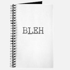 Sayings Journal