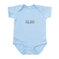 Sayings Infant Bodysuit