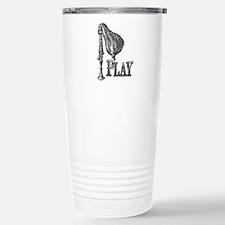 PLAY- BAGPIPES Travel Mug