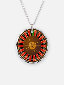 Roulette Necklace