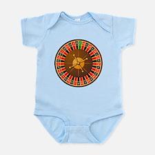Roulette Infant Bodysuit