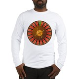 Gambling Long Sleeve T-shirts