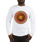 Gambling Long Sleeve T-shirts