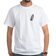 I Love My Starling Shirt