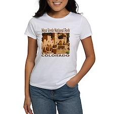 Mesa Verde National Park Tee