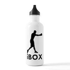 iBox Boxing Sports Water Bottle