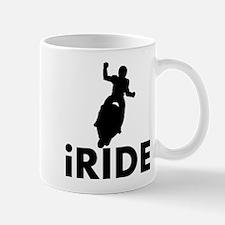 iRide Motocross Mug